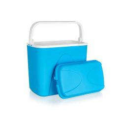 Box chladící 24 l, modrý