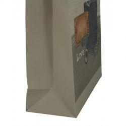 Dárková taška malá S - Denim Goba