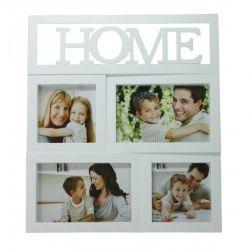 Fotorámeček Home na 4 fotky