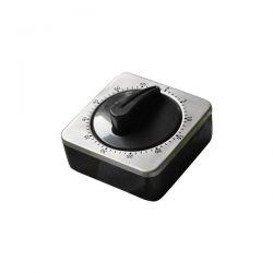 Minutka kuchyňská mechanická s magnetem TORO