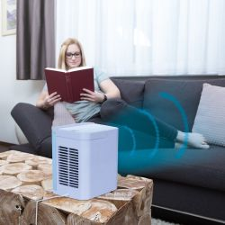 Livington Air Cooler MEDIASHOP