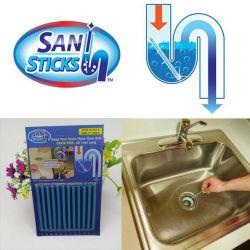 Sani Sticks - čistič odpadu MEDIASHOP