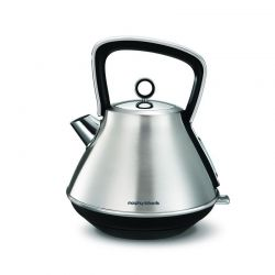 Morphy Richards konvice Evoke Brushed