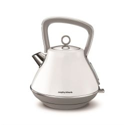 Morphy Richards konvice Evoke White