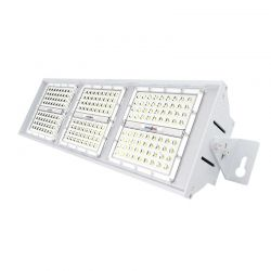 Solight linear high bay, 120W, 16800lm, 90°, Dali, Philips Lumileds, MeanWell driver, 5000K, Ra80, LM80, IP65, UGR