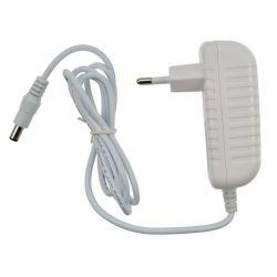 Solight síťový adaptér pro LED pásky, 230V - 12V, 2A, 24W, bílá barva
