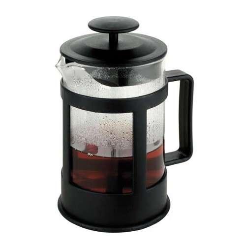 Banquet Konvice na kávu nebo čaj se sítkem CLARA 1 l pro tzv. French press . Kafeteria