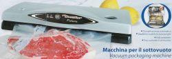 Vakuová balička Futura - Magic Vac - svářečka fólií