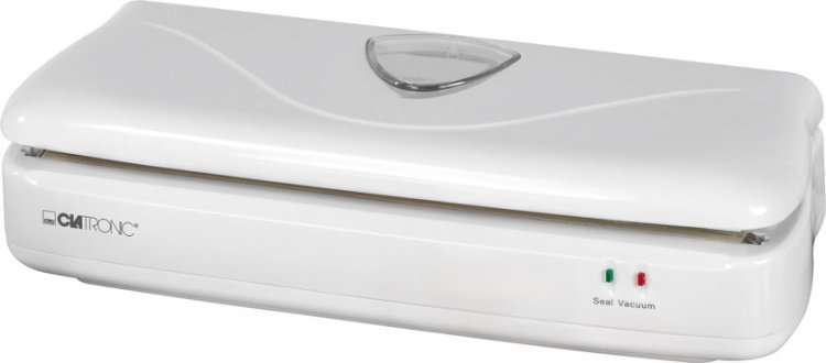 Vakuová balička - Clatronic FS 3261 - svářečka fólií