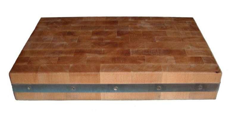 GASTROMEX s.r.o. Masodeska 50 x 30 x 6 cm MED-5030