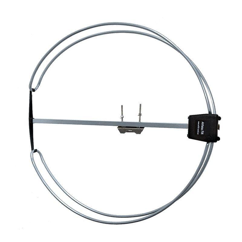 Solight anténa venkovní, DIPOL, max. zesílení: 2dB