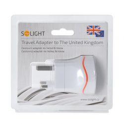 Cestovní adaptéry