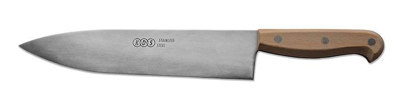 Nůž dranžírovací 10 (dřevo) KDS Sedlčany