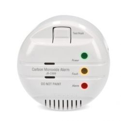 Solight detektor spalin CO + alarm, 85dB