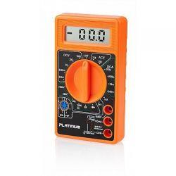 Ampérmetry a voltmetry