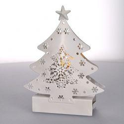 Vánoční dekorace a stojánky na stromeček