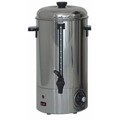 Vařič a ohřev vody - Varný výdejní termos PU - 200 objem 19 l výdejní vařič HENDI