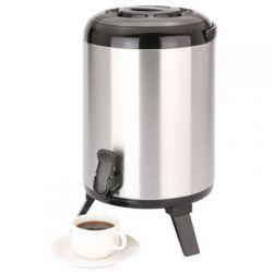 Výdejní udržovací termoska nápojů 9,5 l 385951