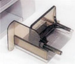 Nářezový stroj EURO 3060 hladký-ocel (šnekový pohon) GRAEF