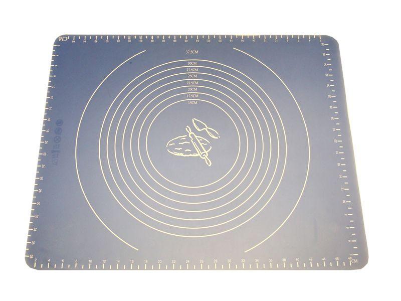 Silikonový val 50 x 40 cm - silikonová podložka