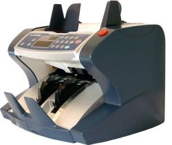 Počítačka bankovek AB-4000UV AccuBanker s UV detekcí