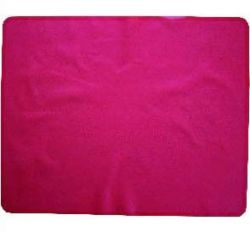 Silikonový val červený 50 x 40 cm - silikonová podložka vhodná i na pečení
