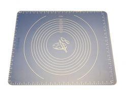 Silikonový val 64 x 45 cm - silikonová podložka