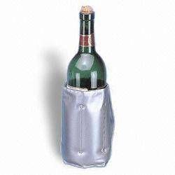 Chladící pás na láhve vína nebo piva - Chlazení