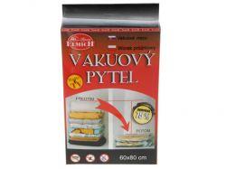 Vakuový pytel VACU BAGS 1 ks 60 x 80