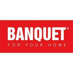 Dřevěný chlebník Banquet