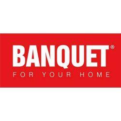 Plech s umělým víkem 42x29 cm Culinaria Banquet
