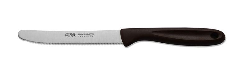 Nůž svačinový 4,5 - vlnitý KDS