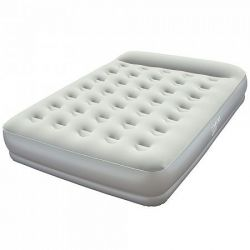 Air Bed Restaira Premium Queen dvoulůžko 203 x 152 x 38 cm 67459