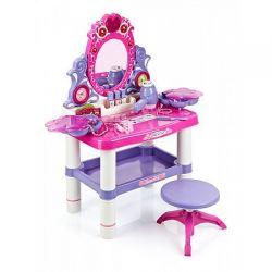 Dětský toaletní stolek, samostatně