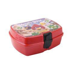 Box na svačinu Angry Birds - Svačinový box