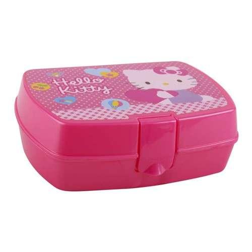 Box na svačinu Hello Kitty - Svačinový box