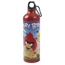 Hliníková láhev 750ml, Angry Birds