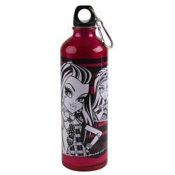 Hliníková láhev 750ml, Monster High