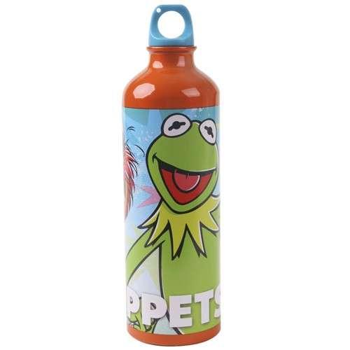 Hliníková láhev 750ml, Muppets Banquet