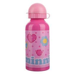 Hliníková láhev Minnie 400 ml