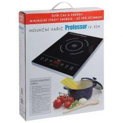 Indukční vařič - jednoplotýnkový Professor IV-304