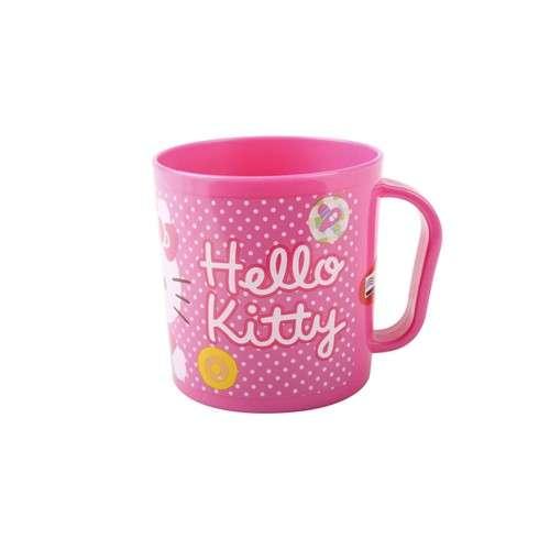 Micro hrnek 350ml, Hello Kitty Banquet
