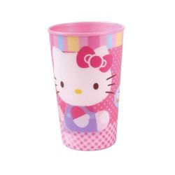 Pohárek 250ml, Hello Kitty