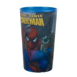 Pohárek 250ml, Spiderman