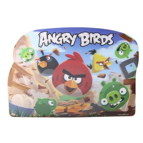 Banquet Prostírání tvarované, Angry Birds