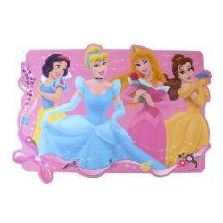 Prostírání tvarované, Princess