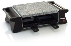 Raclette gril s kamenem Tristar RA-2990, 4 osoby, 500W