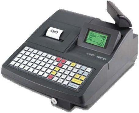 Registrační pokladna CHD 3850 EET
