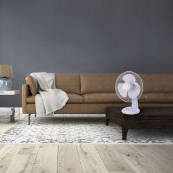 Solight ventilátor stolní 30cm