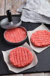Grilovací nářadí G21 lis na hamburger - forma na hamburger